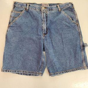 Vintage NEVADA Jeanswear | Classic Jeans Shorts